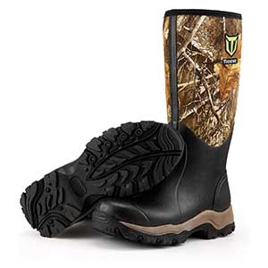 16 Men's Hunting Boot