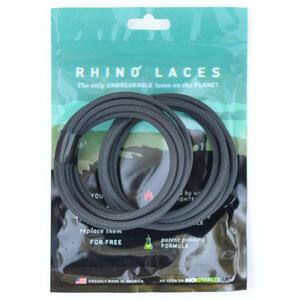 Rhino Laces - Unbreakable Shoelaces