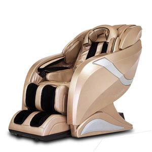 3D Kahuna Exquisite Rhythmic Massage Chair