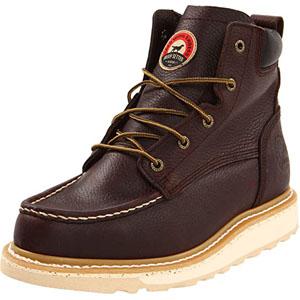 """Irish Setter 6"""" 83605 Work Boot"""