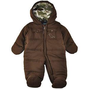 London fog infant newborn baby boy girl pram bag bunting carbag snowsuit