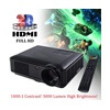 5000 Lumens HD 1080P Home Theater Projector