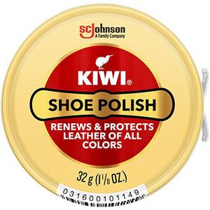 Kiwi Neutral Shoe Polish