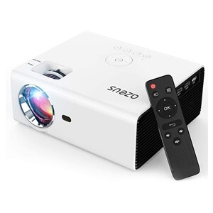 AZEUS RD-822 Video Projector