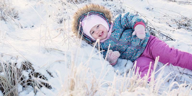 Baby-Snowsuits