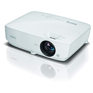 BenQ MW535A 1080p Supported WXGA