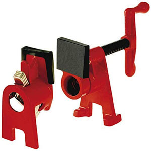 Bessey BPC-H34 34-Inch H Style Pipe Clamp
