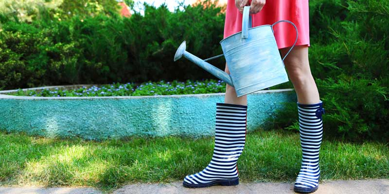 Best Boots For Gardening
