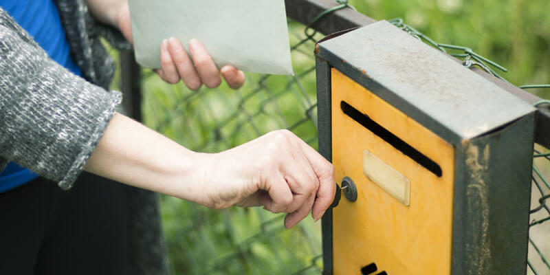 Best Locking Mailboxes