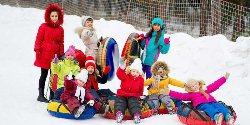 Best Snow Tubes Reviews