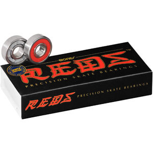 Bones Reds Bearings 16 Pack Review
