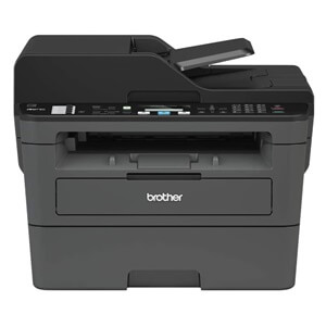 Brother Monochrome Laser Printer MFCL2710DW