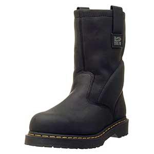 Dr. Martens, Men's Icon 2295 Steel Toe Heavy Industry Boots