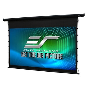 Elite Screens Spectrum Tab-Tension