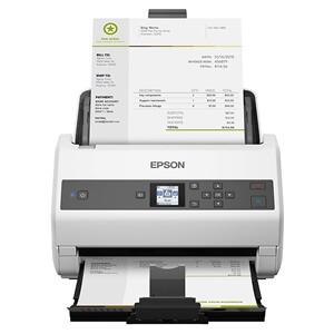 Epson America DS-870 Document Scanner