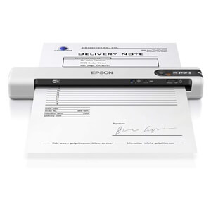 Epson DS-80W Document Scanner