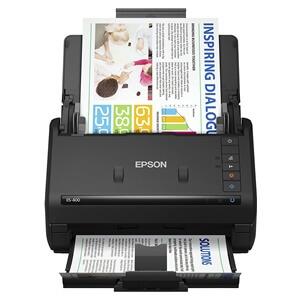 Epson WorkForce ES-400 Color Duplex Document Scanner