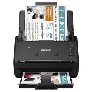 Epson WorkForce ES-500W Wireless