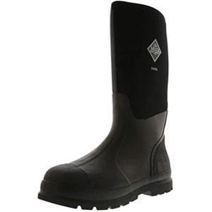 FEETCITY Mens Snow Boots Women Winter Anti-Slip Warm Fur Lined Sneaker
