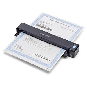 Fujitsu ScanSnap iX100 Wireless