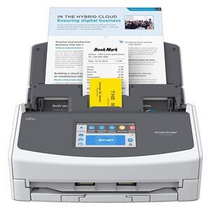 Fujitsu ScanSnap iX1500 Color Duplex Document Scanner