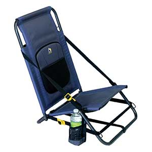 GCI Outdoor Everywhere Portable Folding Hillside Chair