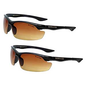 High Definition Anti Glare Driving Sunglasses