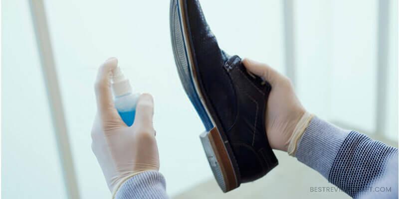Jason Markk Premium Shoe Cleaner Review