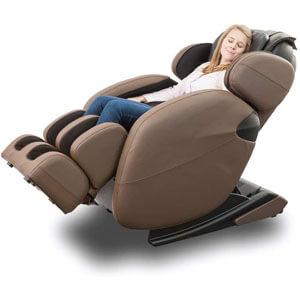 Kahuna Massage Chair Space-Saving