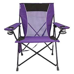 Kijaro Dual Lock Chair