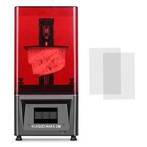 MARS 2 3D Printer from ELEGOO