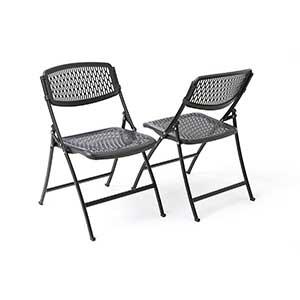Mity-Lite Flex One Folding Chair