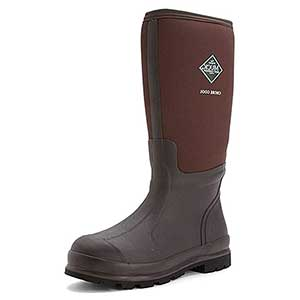 Muck Boots Chore Cool Soft Toe Warm Weather boot