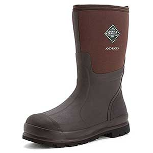 Muck Boots Chore Cool Soft Toe Warm Weather