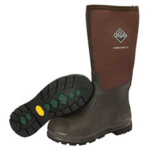 Muck Boots Chore Cool Warm Weather
