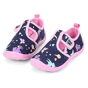 Nerteo Boys Girls Cute Aquatic Water Shoes