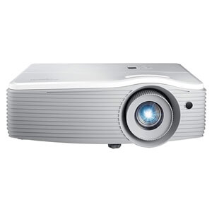 Optoma EH512 1080P WUXGA Support Business Projector
