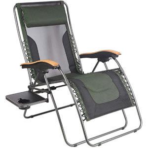 PORTAL Oversize Zero Gravity Recliner Chairs
