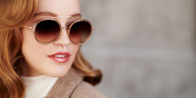 Protect Your Eyes By Wearing Sunglasses