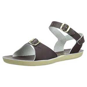 Salt Water Sandals by Hoy Shoe Surfer Sandal (ToddlerLittle KidBig KidWomen's)