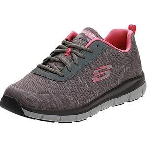 Skechers Women's Comfort Flex Sr Hc Pro Shoe