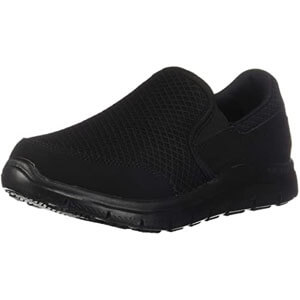 Skechers for Work Women's Gozard Slip
