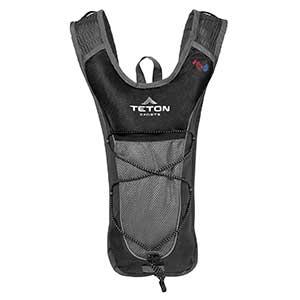 TETON Sports Trailrunner 2 Liter Hydration Backpack