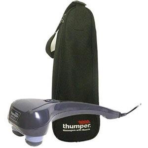 Thumper E501 NA Sport Percussive Massager