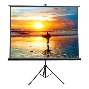 """VIVO 100"""" Portable Indoor Outdoor Projector Screen"""