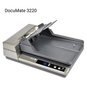 Xerox DocuMate 3220 Duplex Document Scanner