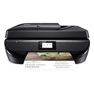 HP OfficeJet 5255 Wireless