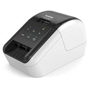 Brother QL-810W Ultra-Fast Label Printer
