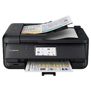 Canon TR8520 All-In-One Printer